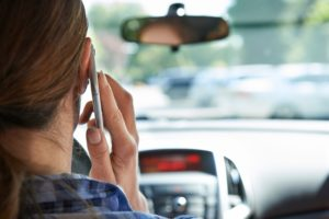 3 Myths about distracted driving