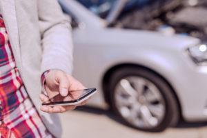 2018 Ohio Car Accident Statistics