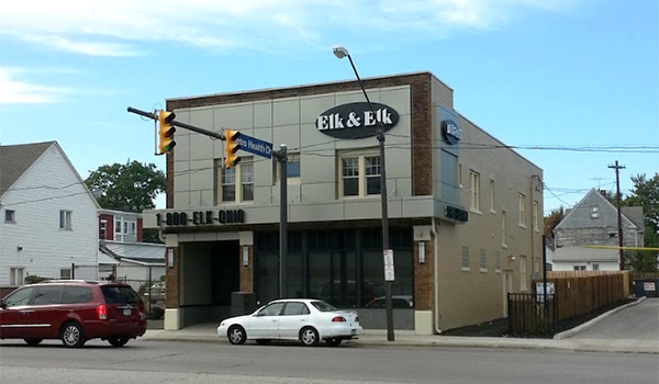 Elk & Elk West 25th Office
