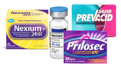 Proton pump inhibitors have been linked to an increased risk of kidney damage