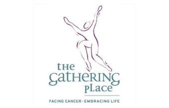 The Gathering Place Facing Cancer Badge