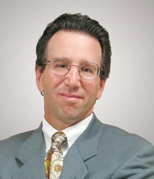 Attorney Robert Gross