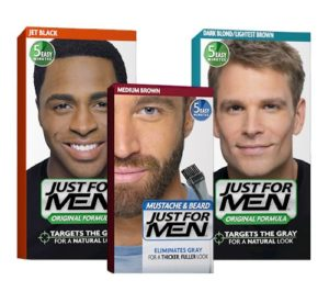 Just For Men Lawsuit
