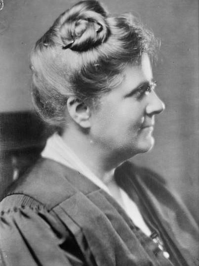 Florence Allen