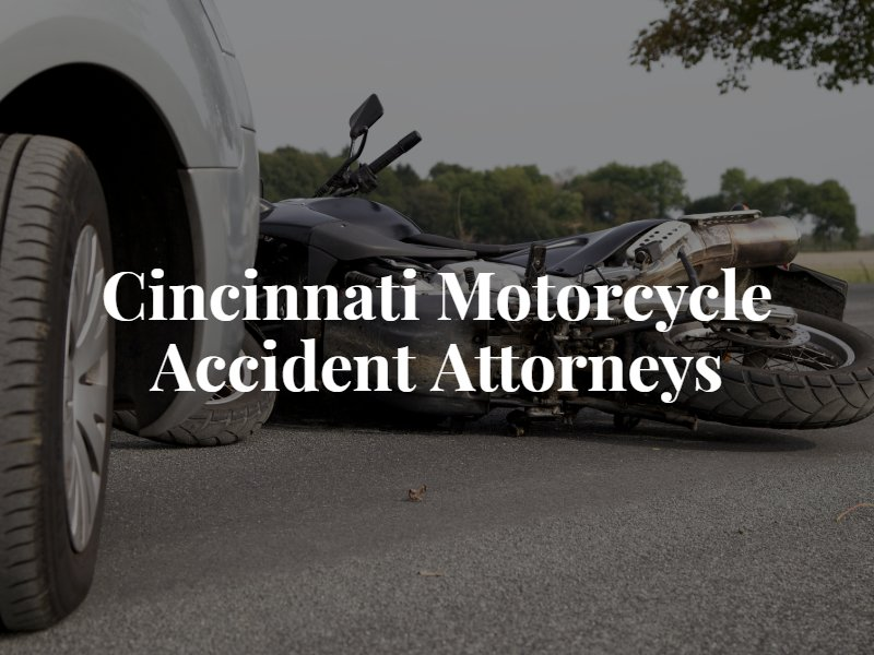 Cincinnati Personal Injury Lawyer