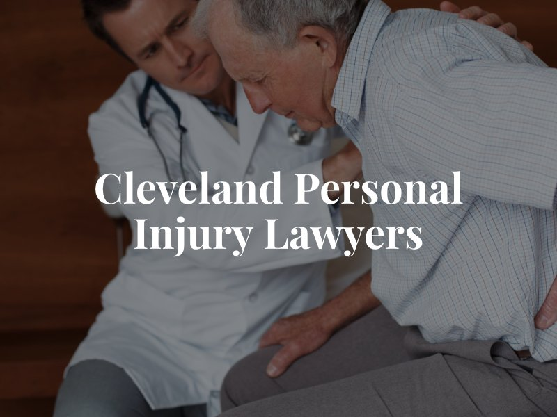Cleveland Personal Injury Lawyers