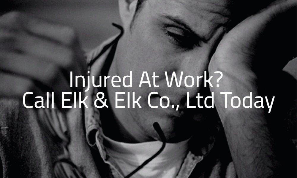Columbus Workplace Injury Attorney