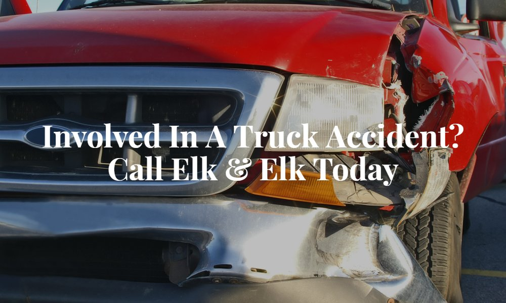 Cincinnati Truck Accident Attorney