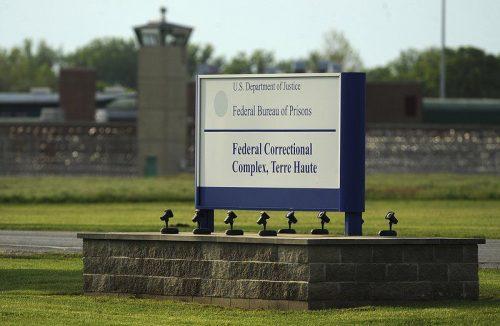 Federal Corrections Center