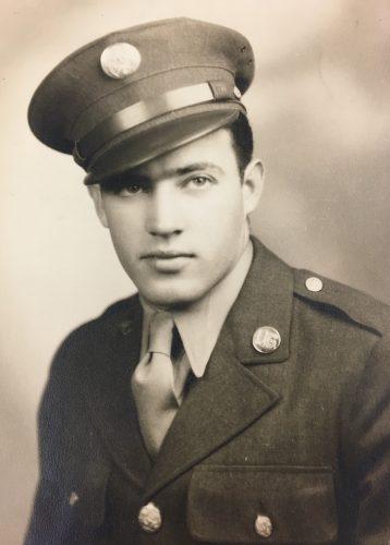 Staff Sergeant Diehl