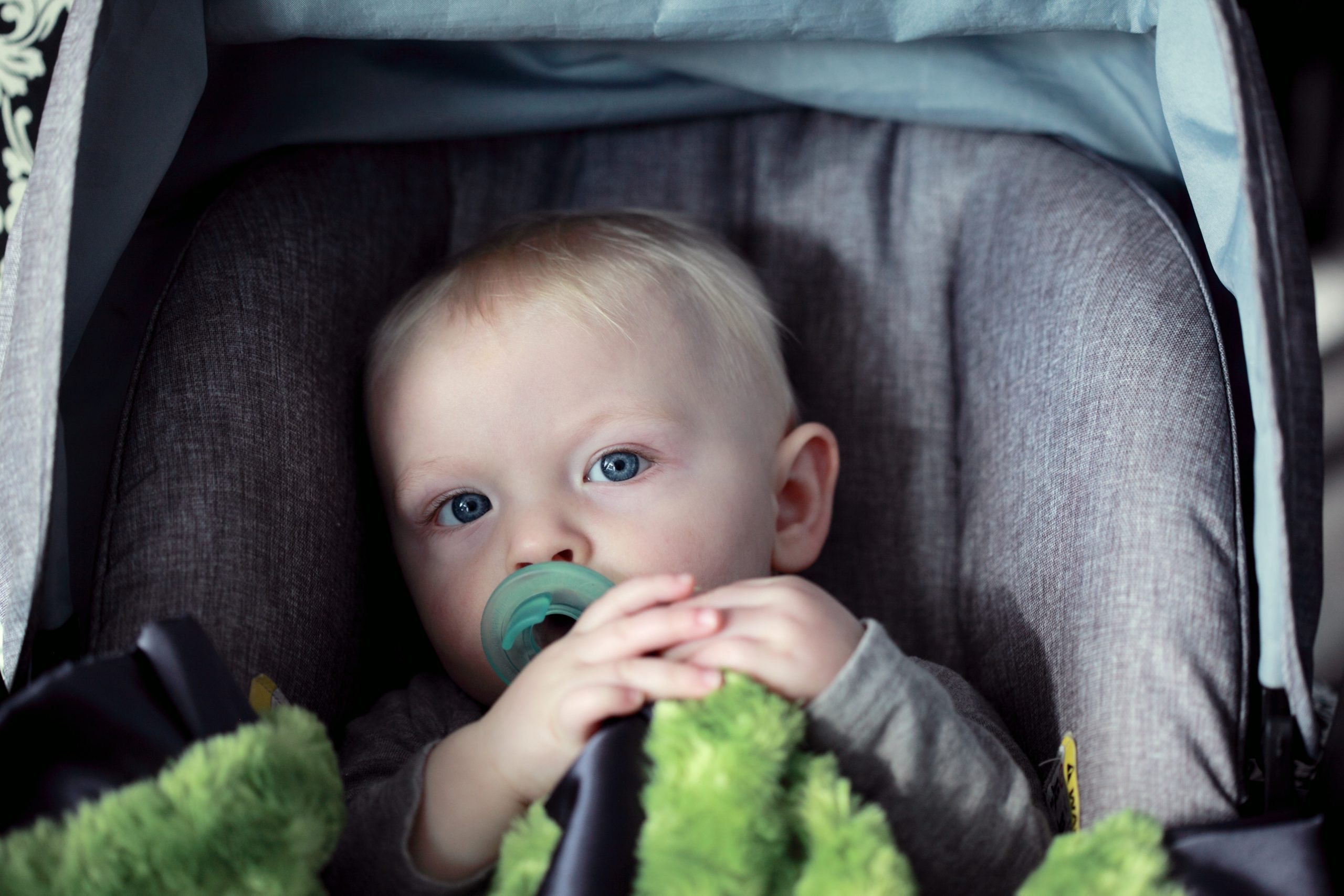 What Type of Car Seat Does Your Child Need?