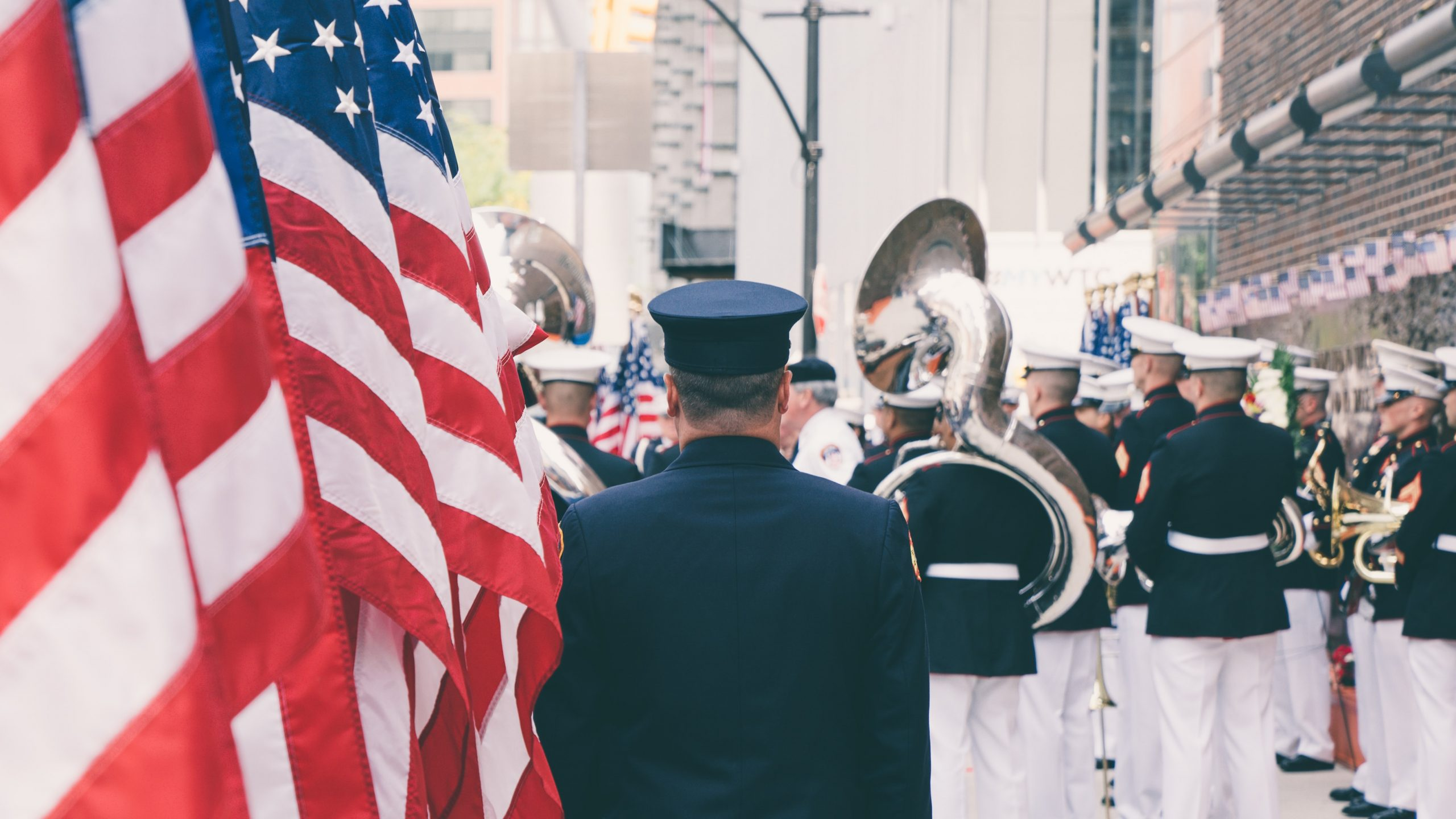 9/11 Remembrances Around Ohio