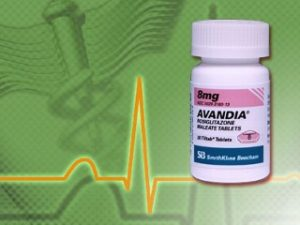 In 2007, Avandia was linked to possible heart trouble.