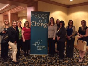 Faces of Change 2015