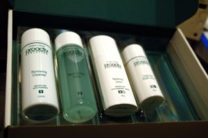 FDA warns acne products may cause severe allergic reactions.